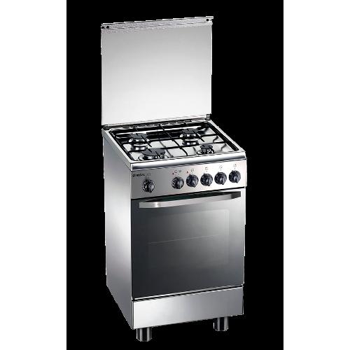 Cucina Regal Rc153xs 50x50 Inox